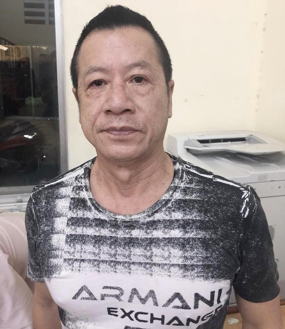Khởi tố, bắt giam Việt kiều Mỹ chủ quán bar 030X8 ảnh 1