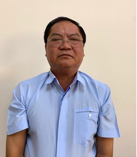 Khởi tố thêm tội Tham ô với nguyên Tổng Giám đốc Tổng Công ty Nông nghiệp Sài Gòn Lê Tấn Hùng ảnh 2
