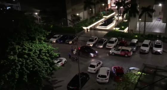 Thông tin mới nhât vụ thanh niên điều khiển ô tô tông xe máy khiến 2 người bị thương ảnh 1