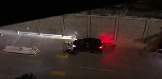 Thông tin mới nhât vụ thanh niên điều khiển ô tô tông xe máy khiến 2 người bị thương ảnh 2
