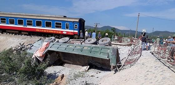 Khẩn trương xử lý trách nhiệm cá nhân sau hàng loạt tai nạn đường sắt ảnh 1
