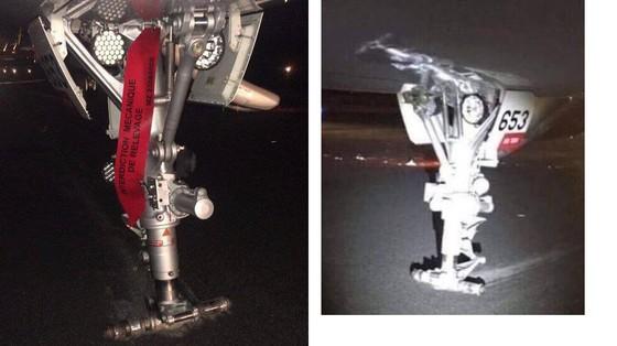 Đã tìm thấy lốp máy bay Vietjet bị sự cố ở sân bay Buôn Ma Thuột ảnh 2