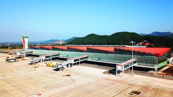 Khánh thành Cảng hàng không quốc tế Vân Đồn ảnh 3