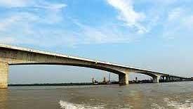 Khánh thành cầu Hưng Hà nối 2 cao tốc Hà Nội - Hải Phòng và Cầu Giẽ - Ninh Bình ảnh 1