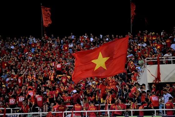 Khoảnh khắc chiến thắng trong trận Việt Nam – Malaysia ảnh 8