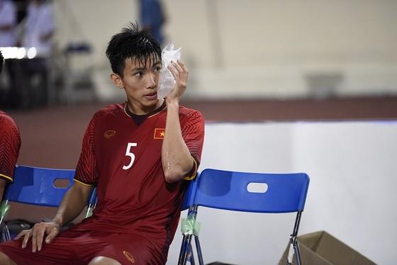 Khoảnh khắc chiến thắng trong trận Việt Nam – Malaysia ảnh 12