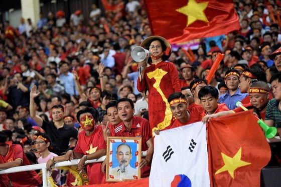 Khoảnh khắc chiến thắng trong trận Việt Nam – Malaysia ảnh 7