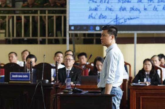 Xét xử vụ đại án đánh bạc: 2 cựu tướng công an nói lời sau cùng ảnh 3
