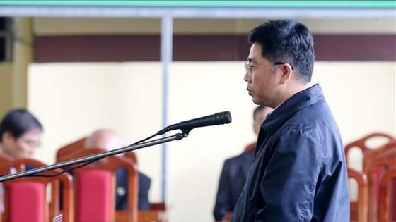 Xét xử vụ đại án đánh bạc: 2 cựu tướng công an nói lời sau cùng ảnh 4