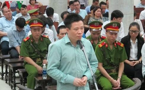 Khởi tố thêm tội danh với ông Hà Văn Thắm ảnh 1