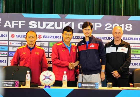 Họp báo trước Bán kết lượt về AFF Cup: Thầy Park tự tin về cơ hội đi tiếp ảnh 3