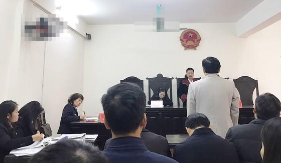 """Nguyên Bộ trưởng Phạm Vũ Luận """"thua kiện"""" ông Hoàng Xuân Quế ảnh 1"""