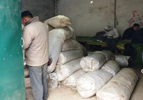 Triệt phá đường dây buôn lậu quy mô lớn tại tỉnh Lạng Sơn ảnh 3