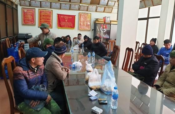 Triệt phá đường dây buôn lậu quy mô lớn tại tỉnh Lạng Sơn ảnh 1