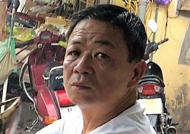 """Ông """"trùm"""" bảo kê chợ Long Biên từng mượn cớ vào viện để ghép nội tạng ảnh 1"""