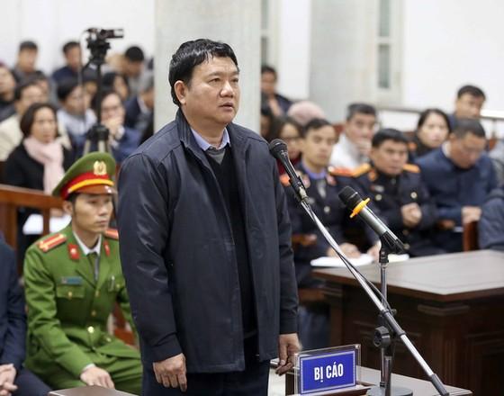 Ông Đinh La Thăng bị khởi tố thêm tội danh ảnh 1