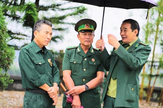 Tri ân các liệt sĩ tại di tích Đồn biên phòng 209 - Pò Hèn ảnh 11