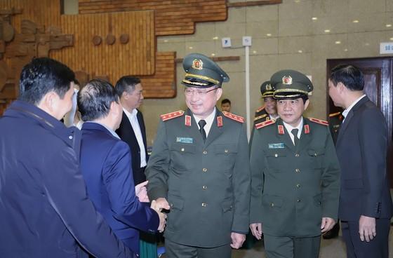 Thủ tướng kiểm tra Trung tâm báo chí phục vụ Hội nghị thượng đỉnh Mỹ - Triều ảnh 3