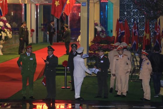 Ông Kim Jong-un đã đến ga Đồng Đăng ảnh 8