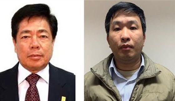 4 cựu lãnh đạo Vinashin bị đề nghị truy tố nhận hơn 100 tỷ đồng lãi ngoài của OceanBank ảnh 1