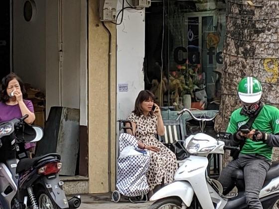 Nữ tài xế lao ô tô vào nhà dân ở Lò Đúc, Hà Nội ảnh 4