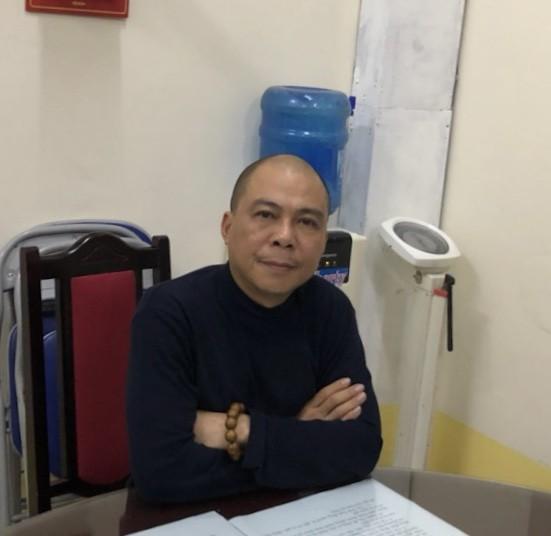 """Khởi tố, bắt tạm giam Phạm Nhật Vũ, nguyên Chủ tịch Hội đồng quản trị Công ty AVG về tội """"Đưa hối lộ"""" ảnh 1"""