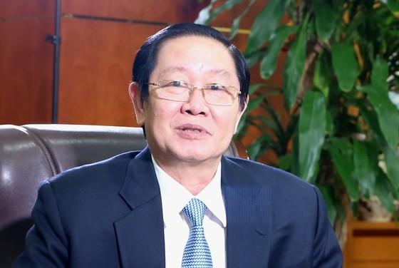 Bộ trưởng Bộ Nội vụ nói về quy định mới tuyển dụng công chức ảnh 1