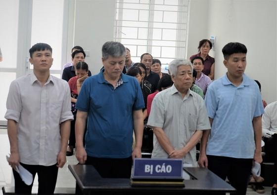 Cựu Chủ tịch Vinashin Nguyễn Ngọc Sự bị đề nghị từ 18-20 năm tù ảnh 1