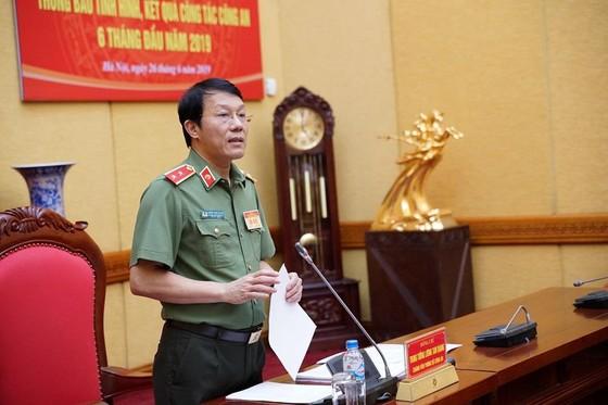 Bộ Công an đang thu thập thông tin, điều tra vụ hàng Asanzo Việt Nam ảnh 1