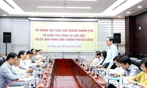 TP Đà Nẵng phải giảm gần 2.000 chỉ tiêu biên chế sự nghiệp công lập ảnh 1
