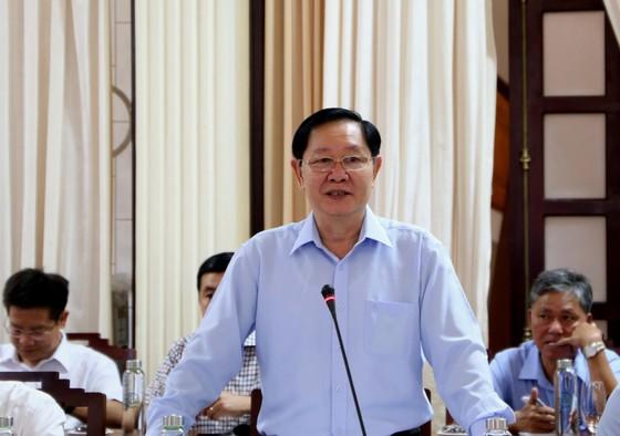 Bộ Nội vụ yêu cầu Thừa Thiên-Huế đẩy mạnh thực hiện tinh giản biên chế  ảnh 2
