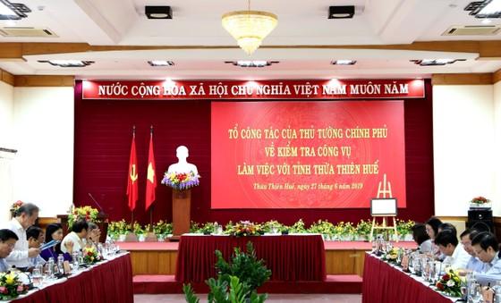 Bộ Nội vụ yêu cầu Thừa Thiên-Huế đẩy mạnh thực hiện tinh giản biên chế  ảnh 1