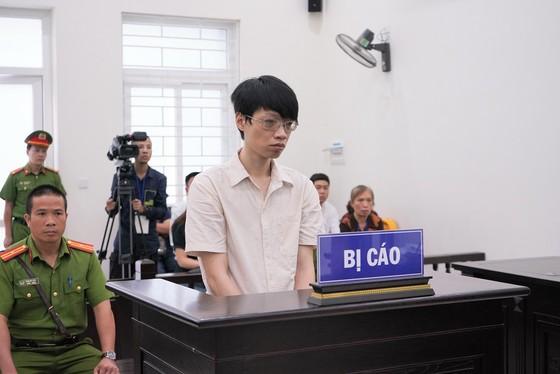 Tử hình kẻ giết hại nữ sinh viên trường Sân khấu - Điện ảnh Hà Nội ảnh 1
