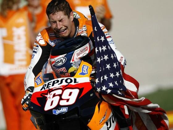 Tay đua mô tô nổi tiếng Nicky Hayden qua đời ảnh 2