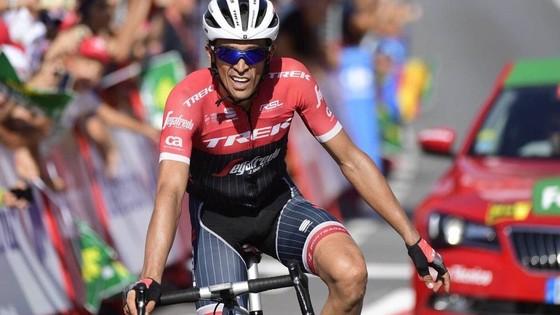 Chặng đua thứ 12 của Vuelta a Espana 2017: Marczynski giành chiến thắng ảnh 1
