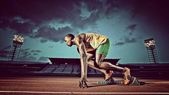 """Usain Bolt: """"KLTG của tôi sẽ đứng vững khoảng 15 – 20 năm"""" ảnh 1"""