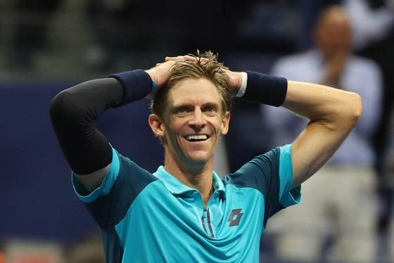 Nadal mạnh mẽ vào chung kết ảnh 3
