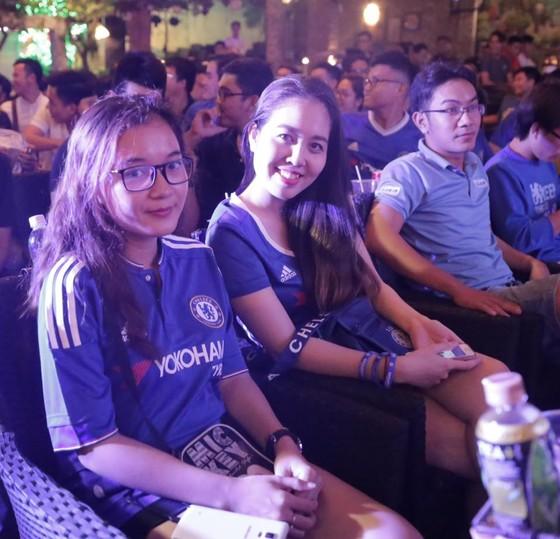 """True Blue Sài Gòn """"phục kích"""" trận Leicester – Chelsea  ảnh 2"""