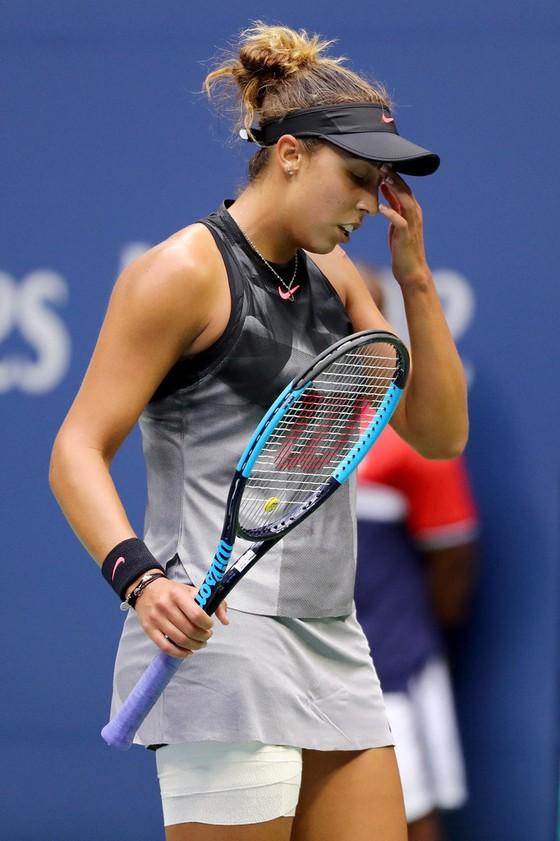 US Open 2017: Stephens vô địch đơn nữ ảnh 3