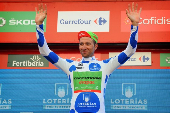 Vuelta a Espana 2017: Froome đi vào lịch sử ảnh 6