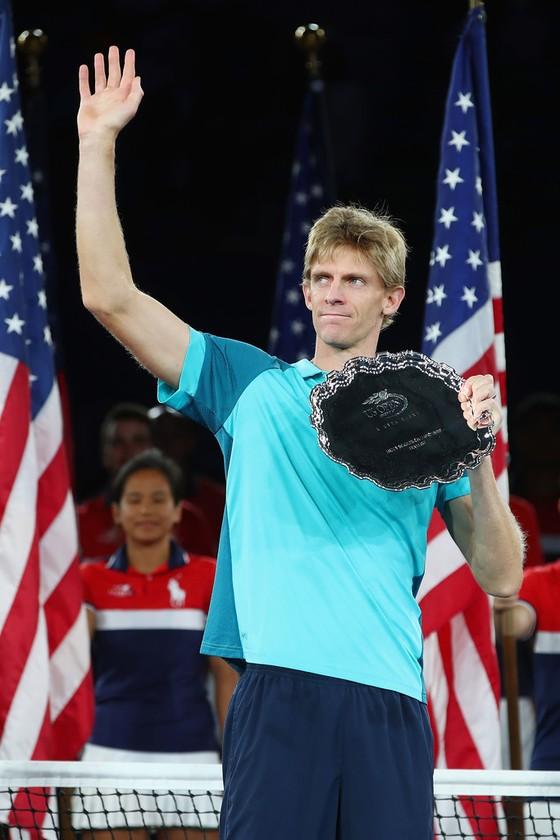 Nadal giành Grand Slam thứ 16 ảnh 2