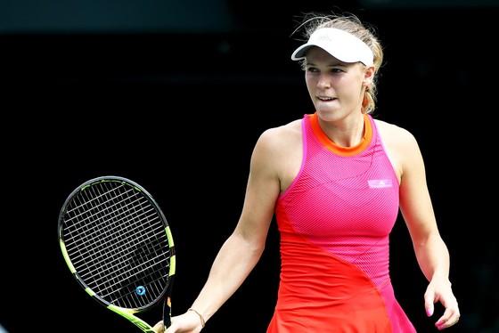 Pan Pacific Open 2017: Ơn trời, Wozniacki... vô địch rồi! ảnh 1