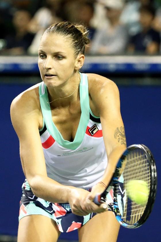"""WTA Tour thời """"loạn 12 sứ quân"""" - Chạy trốn ngôi """"Nữ hoàng"""" ảnh 2"""