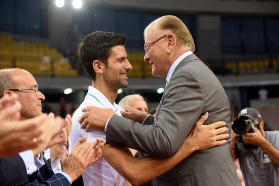 Djokovic giữ Agassi làm HLV trưởng ảnh 2
