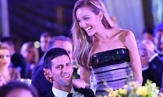 Djokovic giữ Agassi làm HLV trưởng ảnh 3