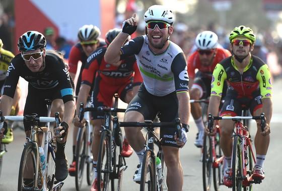 Mark Cavendish và mùa giải khó khăn nhất sự nghiệp ảnh 2