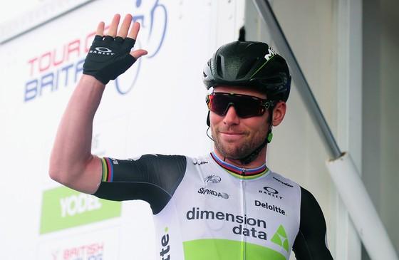 Mark Cavendish và mùa giải khó khăn nhất sự nghiệp ảnh 1