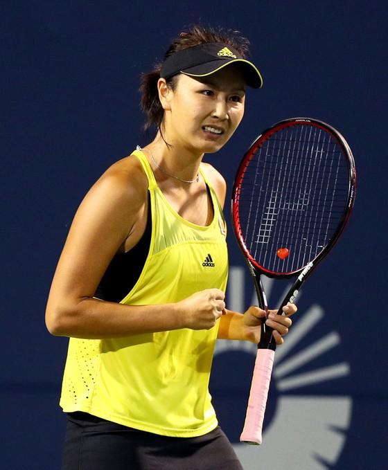 """Li Na: """"Quần vợt Trung Quốc cần trưởng thành"""" ảnh 1"""