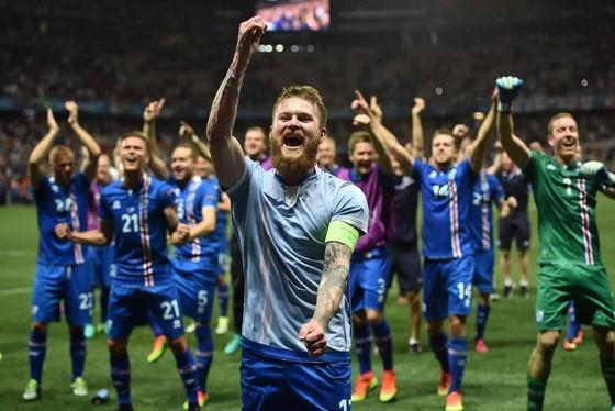 10 lý do tuyển Iceland phải giành vé đến Nga ảnh 3