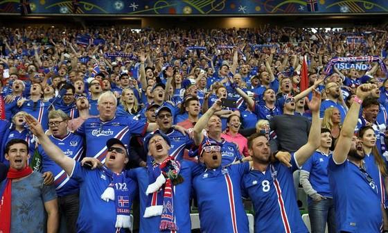 10 lý do tuyển Iceland phải giành vé đến Nga ảnh 1